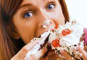 Iti plac dulciurile? Un nou studiu arata ca dependenta de zahar ar trebui tratata in acelasi mod ca dependenta de droguri