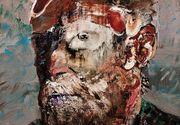 El este omul care a cumparat tablourile lui Adrian Ghenie, cel mai valoros pictor roman al momentului!
