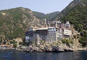 De ce nu au voie femeile pe Muntele Athos? Explicatia data de un istoric renumit