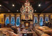 Vila lui Michael Jackson din Las Vegas a fost scoasa la vanzare! Casa costa 9,5 milioane de dolari, dar merita! Imagini din interior!