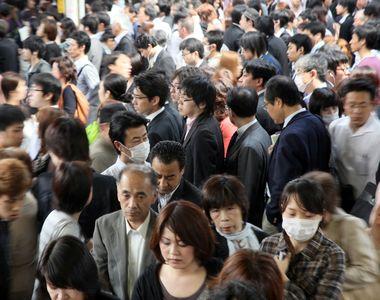 Japonia, tara in care oamenii nu cred ca vor iesi la pensie vreodata