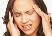 Femeile care au migrene pot avea probleme grave. Un nou studiu arata o legatura dintre durerile de cap si bolile de inima