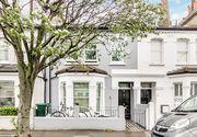 Cum arata casa in care a copilarit Harry Potter. Vila din vestul Londrei a fost scoasa la vanzare pentru 1.45 milioane de lire