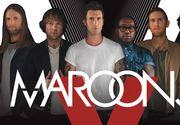 Membrii trupei Maroon 5, scrisoare catre presedintele Klaus Iohannis si premierul Dacian Ciolos