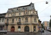 Vila curtezanei Mita Biciclista este astazi santier! Imobilul care i-a apartinut celei mai cunoscute prostituate a Bucurestiului interbelic a fost un cadou de la Regele Ferdinand