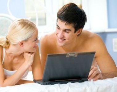 Oamenii intretin din ce in ce mai putine relatii intime. Ce prefera oamenii sa faca in...