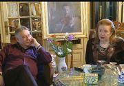 Viata de poveste a mamei lui Madalin Voicu! Madeleine este de vita nobila, cu radacini in familia Cantacuzino!