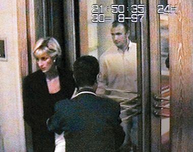 Paris Ritz, hotelul in care Printesa Diana si-a petrecut ultimele ore din viata, a fost...