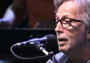 """Eric Clapton nu mai poate canta la chitara: """"Sufar de o boala incurabila. Ar fi trebuit sa fi murit pana acum"""""""