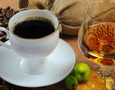 Ce se intampla daca renunti la cafea si la alcool. La multe dintre aceste lucruri nici...