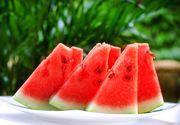 Alimentul minune pentru vara. 5 secrete pentru a alege cel mai bun pepene rosu