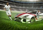 Ce masini li se potrivesc nationalelor de la Euro! Germania are Mercedes AMG, Italia merge cu Ferrari! Iti dai seama ce masina este pentru Romania?