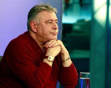 Legatura dintre Madalin Voicu si regretatul pictor Sabin Balasa. Sora politicianului a...
