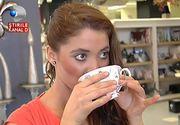 Atentie! Bauturile foarte fierbinti va pot fi fatale. Ceaiul si cafeaua, la temperaturi ridicate, pot duce la cancer de esofag