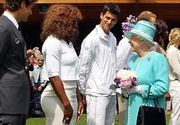 "Serena Williams si Novak Djokovic sunt acuzati de organizatorii de la Wimbledon ca ""fura prosoape"""
