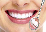 O noua descoperire revolutioneaza domeniul stomatologic! Dintii s-ar putea regenera singuri cu ajutorul unui material