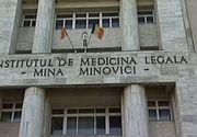 A murit Directorul Institutului National de Medicina Legala Mina Minovici