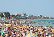 Weekend aglomerat pe litoralul romanesc, peste 60.000 de turisti sunt asteptati. Hotelierii spun ca rezervariile au fost facute cu cateva luni inainte
