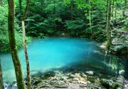 Zece locuri din Romania despre care nici nu stiai! De la Biserica de sub lac la Tunelul Iubirii, toate te vor impresiona. Multe sunt unice in lume