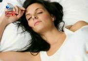 """Problemele cu somnul i-au mancat zilele. La ce metoda a recurs aceasta tanara pentru a putea dormi: """"A functionat"""""""