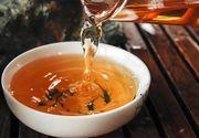 Un ceai din China este de 30 de ori mai scump decat aurul si are proprietati miraculoase