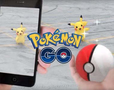 S-a ajuns prea departe cu Pokemon GO. Lumea a ajuns sa sune la Politie pentru ca li...