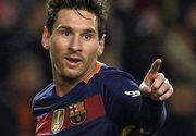Schimbare radicala de look. Messi a uimit pe toata lumea cand a aparut asa. Fanii nu il mai recunosc