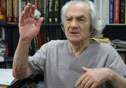 """Neurochirurgul Leon Danaila: """"Multă lume se plange ca uita. Uitarea este un fenomen natural"""""""
