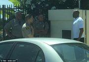 Dr Dre, incatusat de politie dupa ce tot el a fost agresat verbal de catre un barbat care ii bloca iesirea masinii din garaj