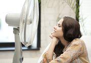 Cum iti poti racori casa fara aer conditionat. Trucurile care iti vor fi de folos