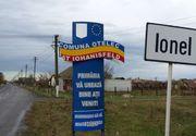 Locuitorii satului Iohanisfeld l-au invitat pe presedintele Iohannis sa ii viziteze