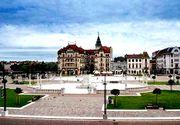 Oradea a devenit orasul cel mai atractiv pentru turisti. Autoritatile au investit peste 50 de milioane in turism