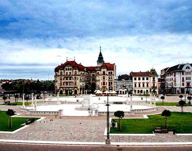 Oradea a devenit orasul cel mai atractiv pentru turisti. Autoritatile au investit peste...