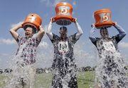 Nebunia Ice Bucket Challenge isi culege roadele. O gena responsabila cu declansarea bolii Lou Gehrig a fost descoperita