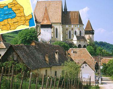 A cui este de fapt Transilvania? A Romaniei sau a Ungariei? Raspunsul a fost dat de...