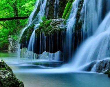 Sunt obiective turistice din Romania pe care multi ar vrea sa le vada! In poze arata...