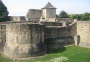 Cetatea de Scaun a Sucevei a fost redeschisa oficial. Cum arata acum aceasta cetate medievala importanta din Romania
