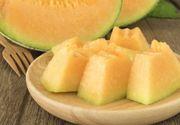 Pepenele galben, fructul care scapa femeile de una dintre cele mai suparatoare probleme! Afla-i secretele