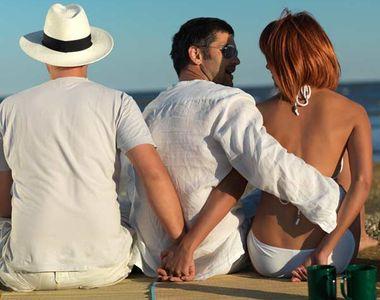 Vara, un pericol pentru relatii? Riscul de deveni infideli este mai mare in aceasta...