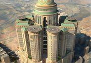 Acesta va fi cel mai mare hotel din lume. Cum arata cladirea impresionanta care va avea 70 de restaurante