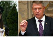 Desi a fost sfatuita de Klaus Iohannis sa continue studiile in Romania, o tanara cu 10 la BAC pleaca in strainatate