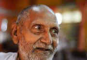 Un indian de 120 de ani vrea sa doboare toate recordurile. Care sunt secretele longevitatii lui