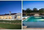 Cum arata vila de 2.5 milioane de euro a celui mai medaliat sportiv din istorie, Michael Phelps