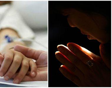 Doi parinti au sunat la ambulanta abia dupa 2 ore de rugaciune, desi fiul lor se zbatea...