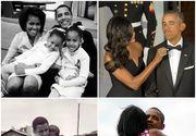 Povestea de dragoste care a cucerit o lume intreaga. Filmul relatiei dintre Barack si Michelle Obama. O iubire ca in povesti