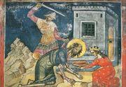 Sarbatoare mare astazi: Taierea Capului Sfantului Ioan Botezatorul, traditii si superstitii!