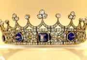 Britanicii vor sa salveze coroana Reginei Victoria. Bijuteria ar urma sa fie vanduta pentru 5 milioane de lire, dar Guvernul cauta solutii sa o pastreze in tara!