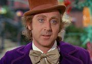 Willy Wonka a plecat la ceruri. Actorul Gene Wilder a murit la varsta de 83 de a