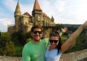 Cine sunt cei doi americani care au jignit crunt Romania! Harry si Audrey au trait la periferia orasului Chicago si au vandut tot ca sa calatoreasca