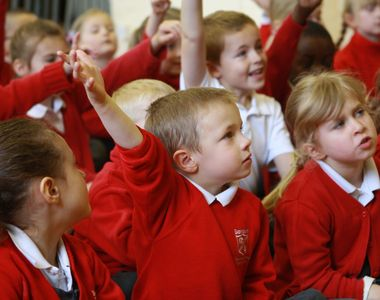 O profesoara si-a intrebat elevii ce ar vrea ca ea sa stie despre ei. Raspunsurile...